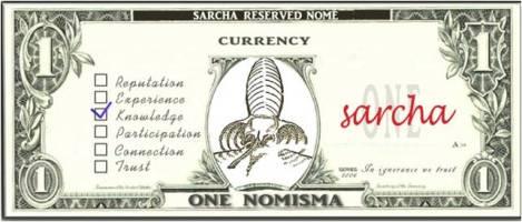 sarchanomisma