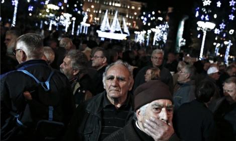 Greece, austerity, letter