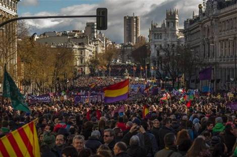 Spain Podemos