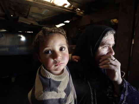 4-Syrian-woman-AFP-Getty