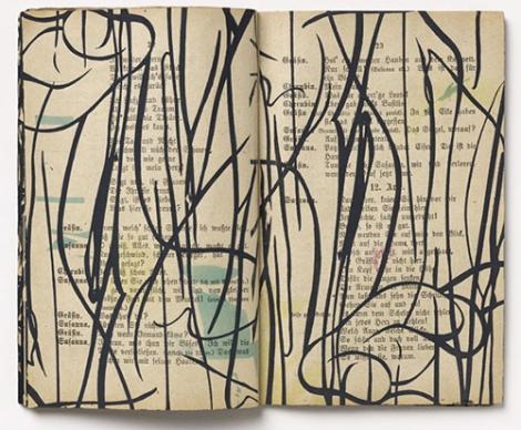 Arturo-Herrera-Books-2012-500
